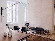 NEW TENDENCY: functioneel, maar gaaf Berlijns design Roomed | roomed.nl