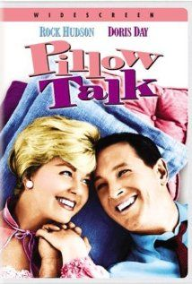 Pillow Talk.  Lighthearted and fluffy but I love Doris Day & Rock Hudson together in this movie