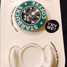 Popsockets on Poshmark Starbucks, Cute Cases, Cute Phone Cases, Accessoires Iphone 6, Popsocket Design, Samsung Cases, Iphone Cases, Cute Popsockets, Popsockets Phones