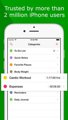 diet tracker app for ios