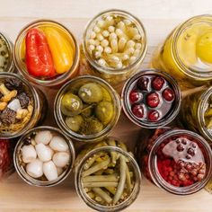 Recipes | Sous Vide Flavor-Packed Pickles | Sur La Table