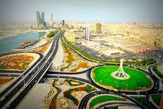 #المنامة Al #Manāma is the #capital and #largestcity of #Bahrain, with an approximate #population of #155,000people. Long an important #tradingcenter in the #Persian Gulf, #Manama is home to a very diverse #population http://www.smart-realestate.com/en