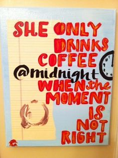 Coffee at Midnight... Meet Virginia lyrics by @Melissa Squires Viens Rainville Music -- favorite