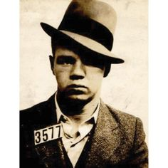 Least Wanted  A Century of American Mugshots - we know you all...