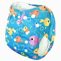 1-U-PICK-New-Design-Baby-Infant-Cloth-Diaper-Soft-Reusable-Adjustable-Washable