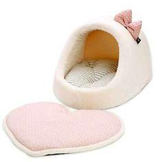 Dog bed for our little princess! :)
