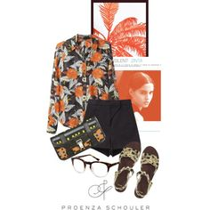 Summertime Sadness, created by andreea7 on Polyvore