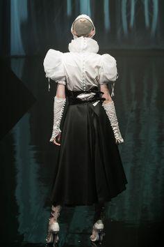 [No.12/59] alice auaa 2014 Spring Summer Collection | Fashionsnap.com