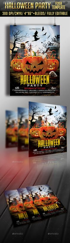 Zombie Party Flyer Template Zombie party, Party flyer and Flyer - zombie flyer template