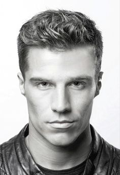 latest men's hairstyles trends 2012- photo 6