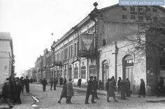 Nairi movie theater, Yerevan, Armenia, 1930