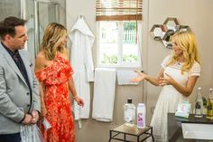 Sophie Uliano has some tips to help reduce your waste in the bathroom and it will save you money! For more tips like this tune in to Home & Family weekdays at 10a/9c on Hallmark Channel!