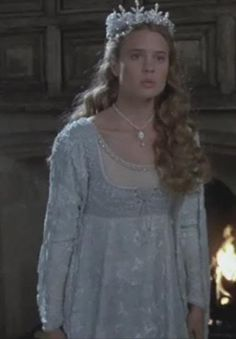 the princess bride wedding dress