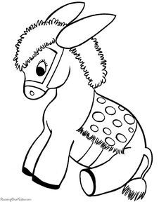 In This Awesome Coloring Sheet Little Elephant Is Holding A Beautiful Christmas Card And Waiting For Santa Claus Enjoy