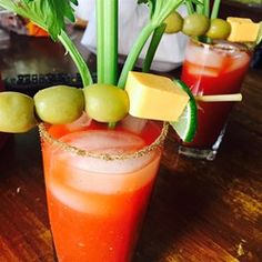 "Wild River Bloody Mary Mix | ""Perfect! I love this recipe. I'll definitely keep using it."""