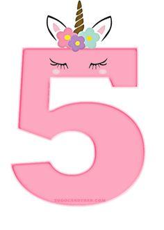 Visitá la entrada para saber más. 5th Birthday Party Ideas, Diy Birthday Decorations, Unicorn Birthday Parties, Birthday Diy, Birthday Photos, Unicorn Party, Unicorn Cake Design, Unicorn Cake Topper, Twinkle Twinkle Little Star Decorations