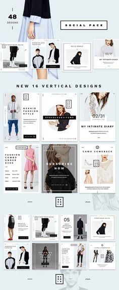 55 Ideas for fashion magazine typography web design Web Design, Layout Design, Design Art, Page Design, Editorial Layout, Editorial Design, Editorial Fashion, Social Media Branding, Social Media Design