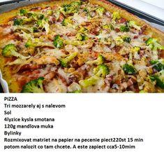 """""""pizza"""" cesto"""