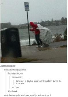 seems like something joooohn would do tbh  do the hurricane thingy pchoooo