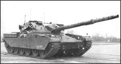 Another picture of FV4202