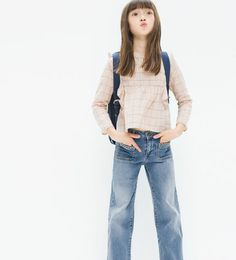 Girl - BACK TO SCHOOL - KIDS | ZARA United States