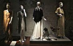 Diana Vreeland After Diana Vreeland Diana Vreeland, Paul Poiret, Elsa Schiaparelli, Coco Chanel, Textile Design, Statue, Chic, Vintage, Julia
