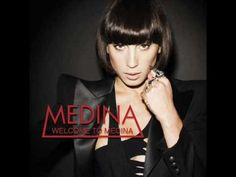 Medina - Addiction (official music) with lyrics