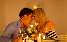 Nutrition Tips for Staying on Track When You're Dating While I haven't dated in a very long time, this article can be used by all of us who dine out. These are some great tips that will help me stay on track in my fitness goals. Romantic Ideas For Him, Romantic Dates, Romantic Dinners, Romantic Honeymoon, Romantic Evening, Romantic Travel, Birthday Gifts For Girlfriend, Best Birthday Gifts, Birthday Ideas
