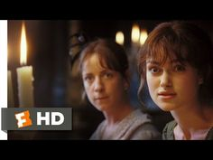 Pride & Prejudice (5/10) Movie CLIP - Offending Lady Catherine (2005) HD - YouTube