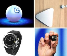 ReviewNex: 6 Cool Gadget Gifts Other Than Smartphones