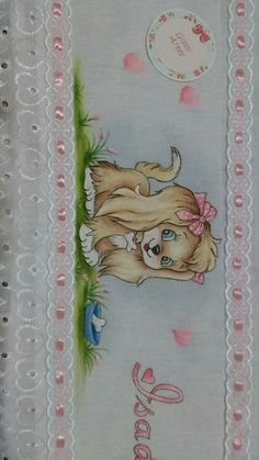 Nursery Paintings, Nursery Art, Cartoon Drawings, Animal Drawings, Teddy Bear Drawing, Pencil Design, Knitted Flowers, Disney Cartoons, Fabric Painting