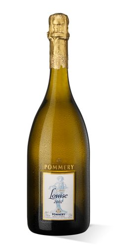 2002 Champagne Cuvee Louise Pommery