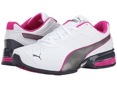 Puma Kids Tazon 6 SL (Little Kid/Big Kid)