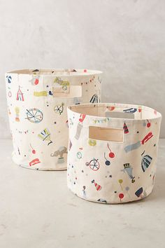 Explore unique nursery décor from Anthropologie for your baby's room. Shop our nursery wall décor, wall art and accessories for fun and playful accents. Furniture Stores Nyc, Kids Furniture, Furniture Movers, Fabric Bins, Fabric Storage, Storage Baskets, Bag Storage, Ikea Play Kitchen, Nursery Storage