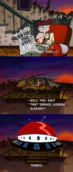 Classic Courage the Cowardly Dog