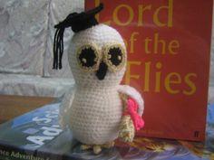 -Amigurumi Crochet Pattern Owl Crochet Pattern Animal Pattern PDF Wise ...www.etsy.com