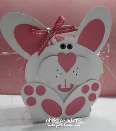 So cute!  Something else I will have to try to make.