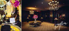 Hotel Zaza Houston Wedding - Keely Thorne Events