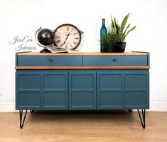 AVAILABLE FOR COMMISSION Nathan Sideboard, Vintage Sideboard, Mid Century Sideboard, Retro Sideboard