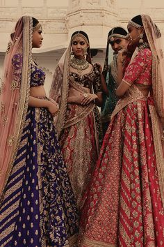 """ Sabyasachi: Udaipur Collection 2017 """