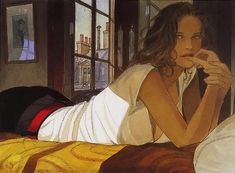 Illustrations by Jean Pierre Gibrat, a French comic artist and scriptwriter.