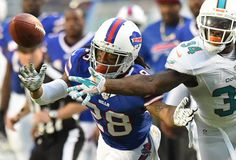 0c3cb9bfe Ronald Darby named to PFWA All-Rookie team Buffalo Bills
