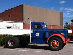 Corbitt Semi Truck | Flickr - Photo Sharing!