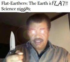 Science Niggas #funny #meme
