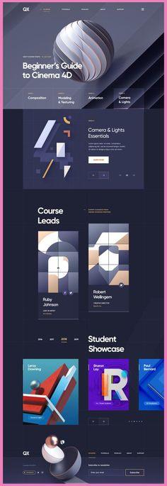 Website Design & Development Services: Top Web Design in Lancaster PA Flat Web Design, Site Web Design, Web Design Tips, Web Design Company, Web Design Black, Graphic Design, Creative Design, Game Design, Layout Design