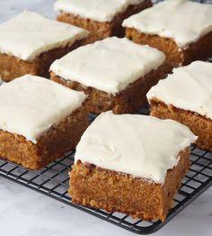 Baking Recipes, Cake Recipes, Dessert Recipes, Swedish Recipes, Sweet Recipes, Delicious Desserts, Yummy Food, Bagan, No Bake Treats