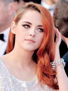 """"""" Kristen Stewart attending the Clouds of Sils Maria world premiere at the Cannes Film Festival """""""