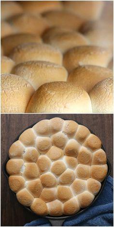Dip de s'mores e manteiga de amendoim | Quatro sobremesas que você pode fazer com apenas três ingredientes