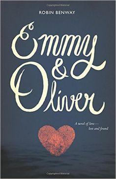 Emmy & Oliver, Robin Benway, 9780062330598, 9/1