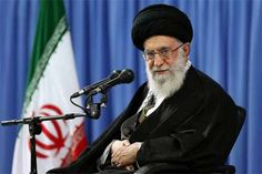 Trump will have to face the failure Against Iran, Ayatollah Khamenei    Iran's Supreme Leader has said that the US President will have to...